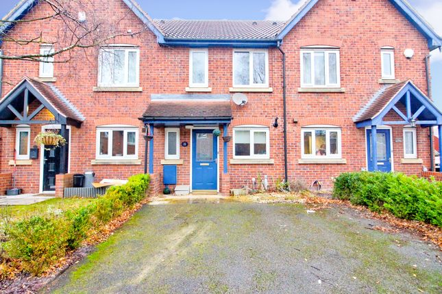 2 bed town house to rent in Swangate, Brampton Bierlow, Rotherham S63