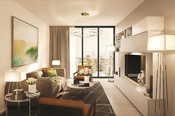 Apartment for sale in Golf Vita, Akoya (Damac Hills), Dubai