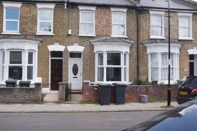 Thumbnail Terraced house for sale in Monson Road, London