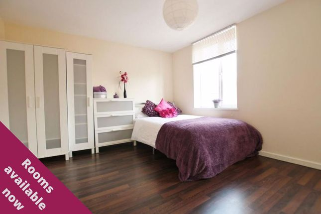 Room to rent in Maine Road, Manchester M14