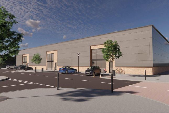 Thumbnail Warehouse to let in Units 5, 6 & 7 Quarry Business Park, Lurgan