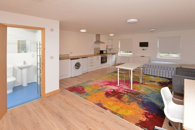 Studio to rent in Cowley Bridge Road, Exeter EX4