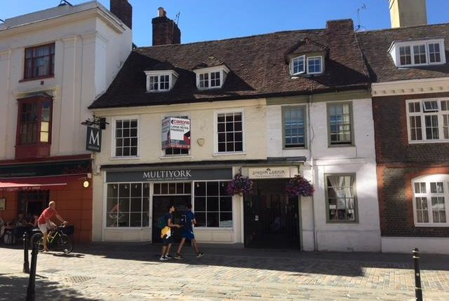 Thumbnail Office to let in Westgate Garden Flats, St. Peters Place, Canterbury