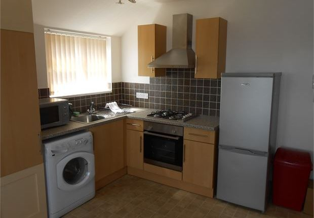 Flat to rent in Sketty Road, Uplands, Swansea