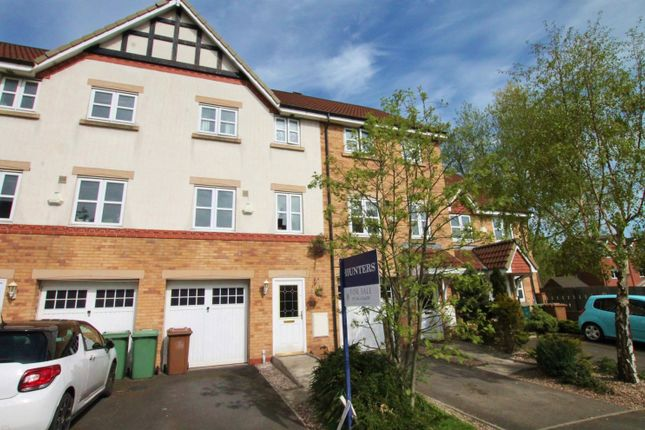 Thumbnail Town house for sale in Wisteria Way, St. Helens