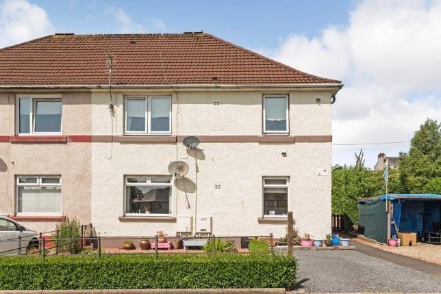 Townend Street, Dalry, North Ayrshire KA24