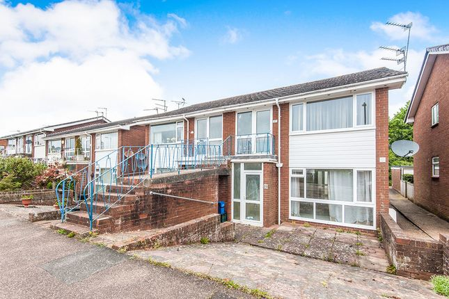 2 bed flat for sale in Broadmead, Exmouth