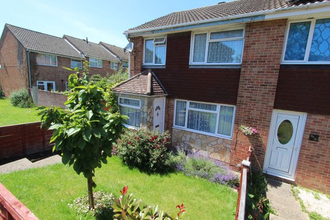 Thumbnail Room to rent in Tickleford Drive, Southampton