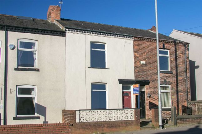 Thumbnail Property for sale in New Street, Blackrod, Bolton