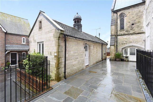 Thumbnail Detached house for sale in Princes Mews East, Princes Street, Dorchester, Dorset