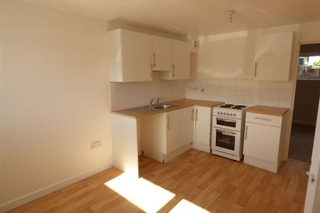 Thumbnail Flat to rent in Chilton Square, Tupsley, Hereford