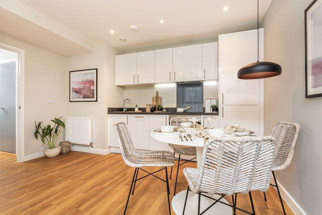 1 bed flat for sale in 1 William Street, Slough SL1