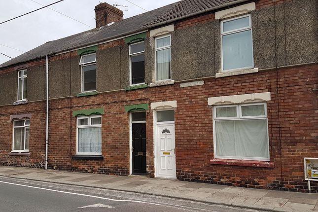 Wensley Terrace, Ferryhill DL17