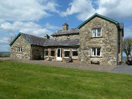 Thumbnail Country house for sale in Loughshore Road, Tully, Enniskillen