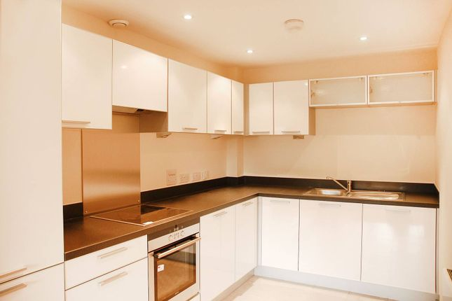 Thumbnail Flat to rent in Lapis Close, Ealing