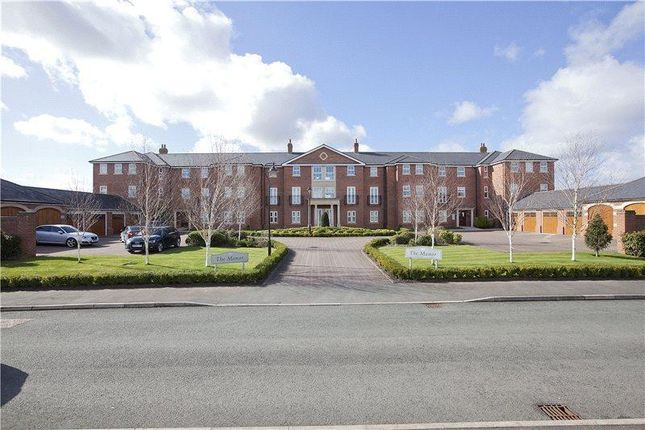 Thumbnail Flat to rent in Ashbourne Drive, Wychwood Park