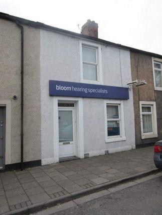 Retail premises to let in Newtown Road, 75, Carlisle