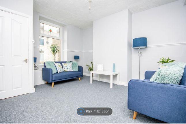 3 bed terraced house to rent in Newton Street, Darwen BB3