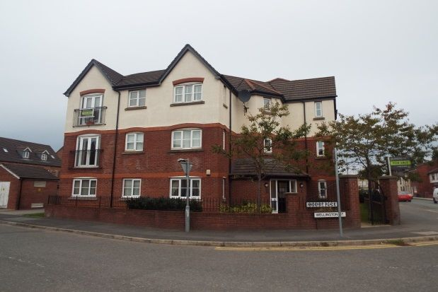 Thumbnail Flat to rent in Church Street, Westhoughton, Bolton