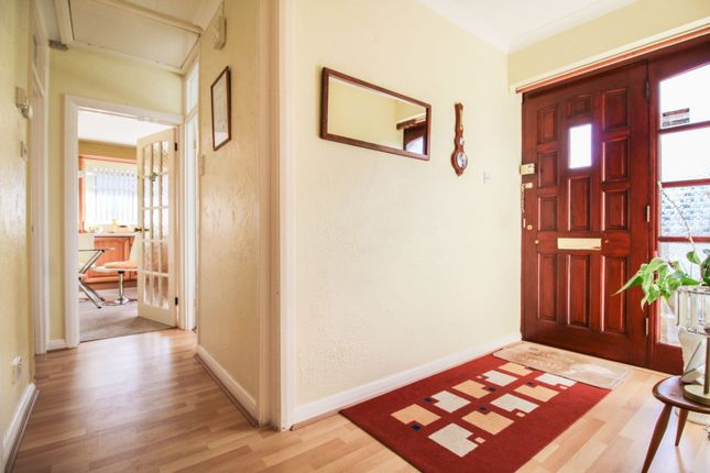 Entrance Hallway of Troutbeck Road, Coventry CV5