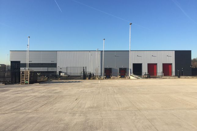 Thumbnail Industrial to let in New Market Lane, Leeds City Region Enterprise Zone