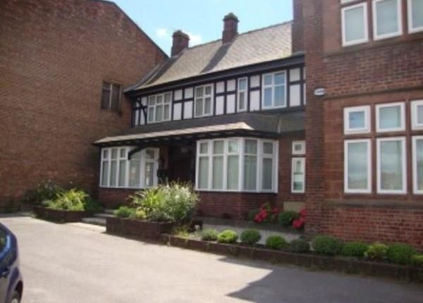 Thumbnail Flat to rent in Boundary Road, St. Helens