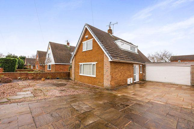 Thumbnail Detached house for sale in Sharoe Green Lane, Fulwood, Preston