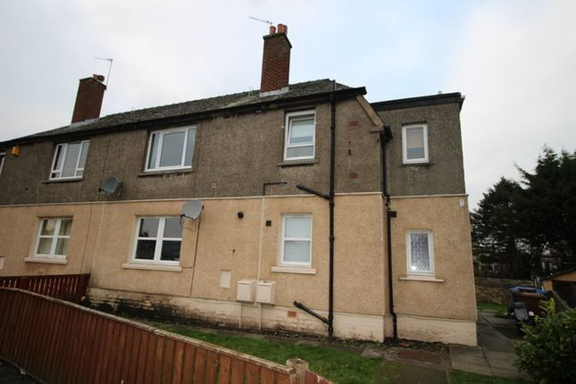 Thumbnail Flat for sale in 8 Lothian Crescent, Bo'ness