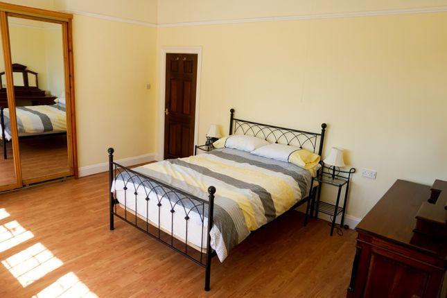 Bedroom Two of Cedar Grove, Barton DL10