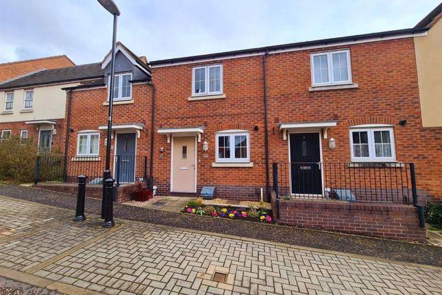 Thumbnail Property to rent in Two Yard Lane, Nuneaton