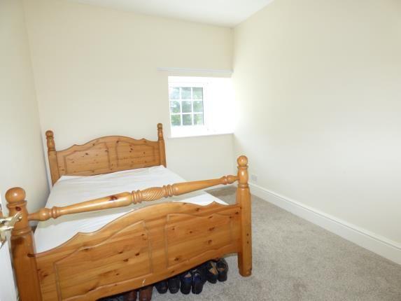 Bedroom 3 of Pentrefelin, Amlwch, Sir Ynys Mon LL68