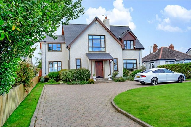 Thumbnail Detached house for sale in Main Road, Cloughey, Newtownards, County Down