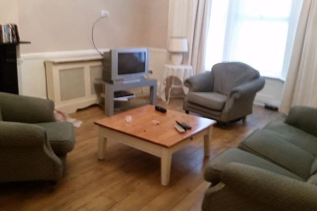 Thumbnail Shared accommodation to rent in York Villas, Walton Breck Road, Liverpool