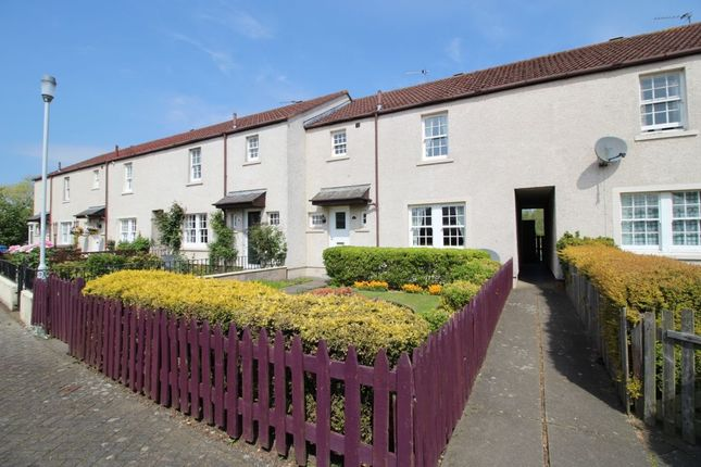 Thumbnail Terraced house for sale in The Dale, Kilconquhar, Leven