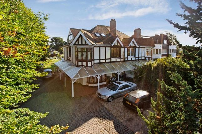 Thumbnail Semi-detached house for sale in Exeter Road, Exmouth