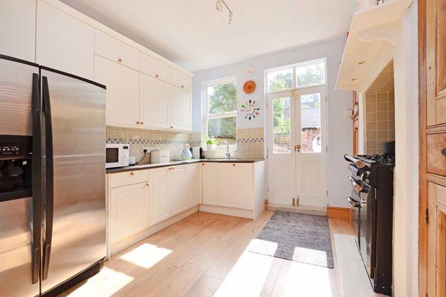 Kitchen of 5 Swaledale Road Carterknowle, Sheffield S7