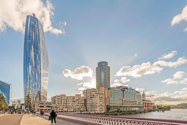 Thumbnail Flat for sale in One Blackfriars, 1-16 Blackfriars Road, Blackfriars, London