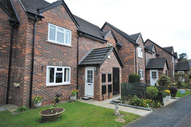 2 bed property for sale in Shirleys Close, Prestbury, Macclesfield SK10