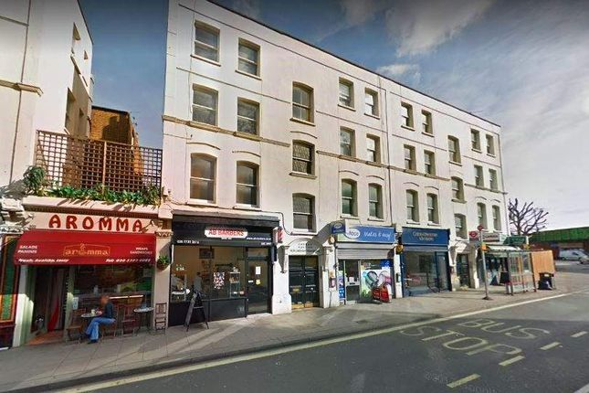 Thumbnail Retail premises for sale in Fulham SW6, UK