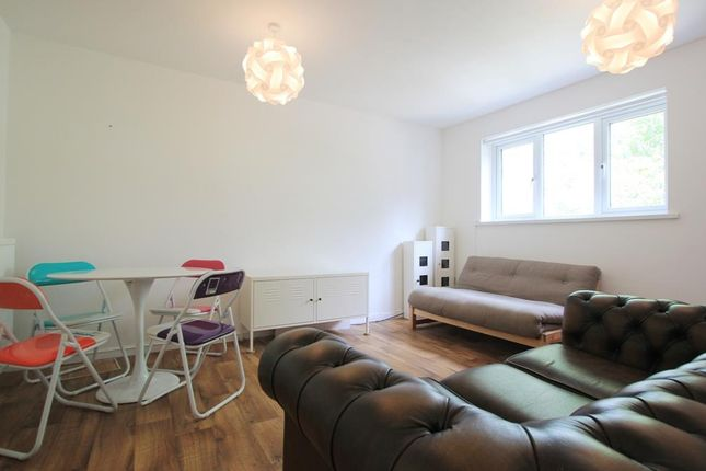 Thumbnail Flat to rent in Severn Grove, Cardiff