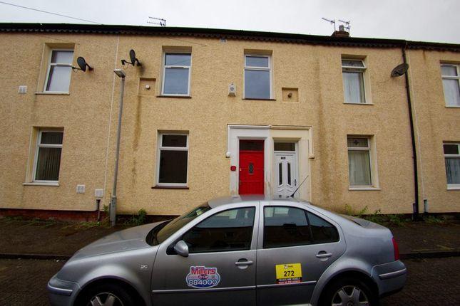 Thumbnail Terraced house for sale in Nimes Street, Preston