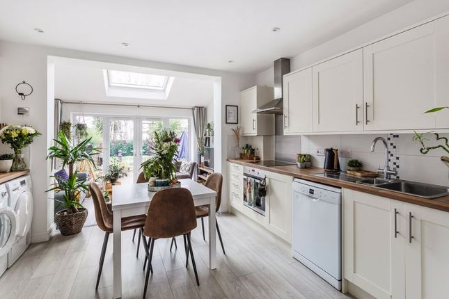 Thumbnail Semi-detached house for sale in St. Peters Street, South Croydon