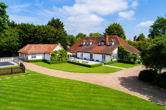 Thumbnail Property for sale in Twyford Road, Binfield