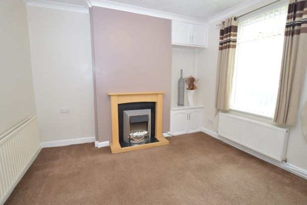 Thumbnail Property to rent in Stanley Street, Featherstone, Pontefract