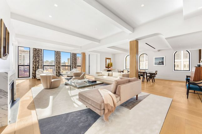 Thumbnail Town house for sale in 9th Avenue, New York, New York
