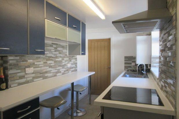 Thumbnail Property to rent in Gladys Terrace, Gladys Road, Bearwood, Smethwick