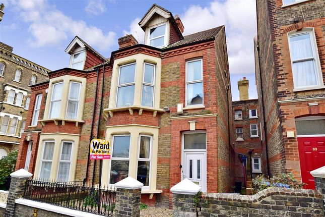 5 bed semi detached house for sale in victoria road ramsgate kent ct11 45097156 zoopla