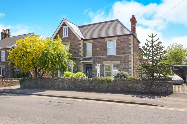 Thumbnail Detached house for sale in Station Road, Yate, Bristol