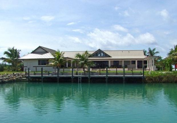 5 bed property for sale in Old Bahama Bay, Grand Bahama, Bahamas