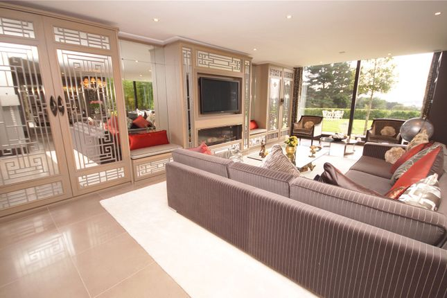 Living Area of Canford Heights, 6 Haig Avenue, Canford Cliffs, Poole BH13
